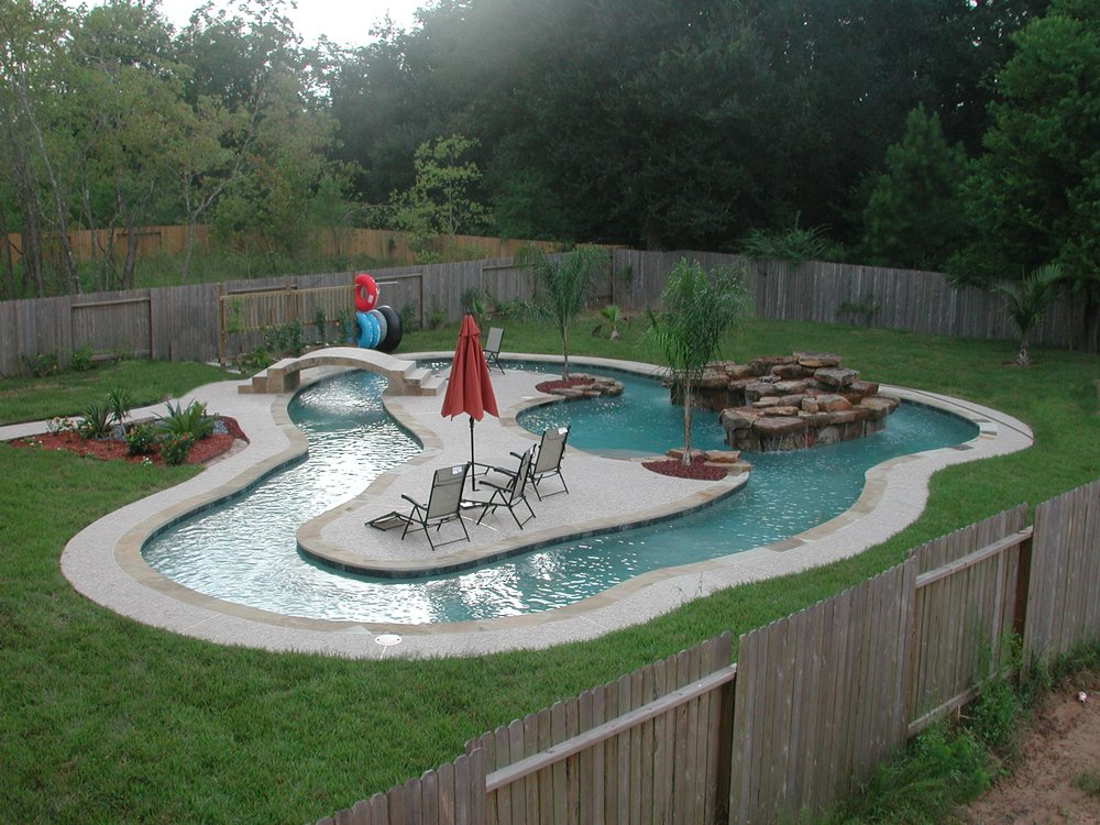 Amazing backyards on a budget Photo - 5 | Design your home