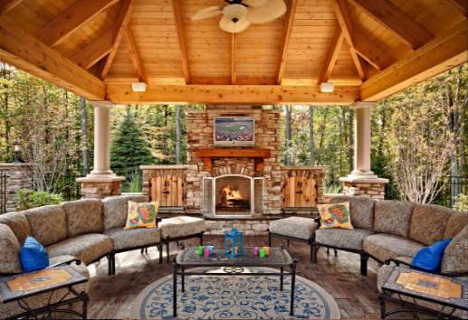 Amazing Backyard Ideas 25 inspiring backyard ideas and fabulous landscaping designs Garden Design With Amazing Backyards On A Budget Photo Design Your Home With Landscaping Backyard Ideas