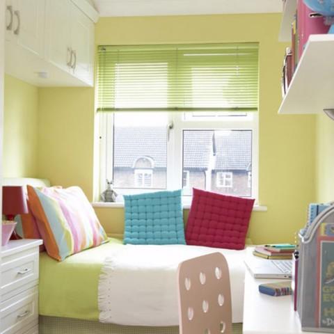 Arranging Small Bedroom - Home Design