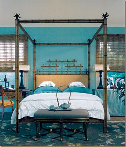 Asian style bedroom furniture - large and beautiful photos. Photo ...