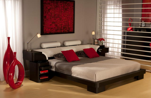 Asian style bedroom large and beautiful photos photo to for Bedroom inspiration oriental