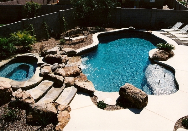 Average cost of backyard landscaping