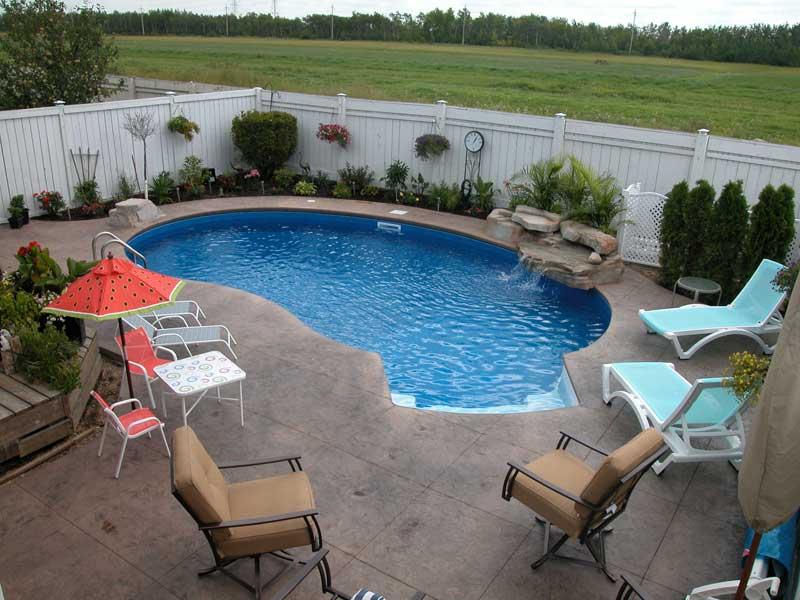 ... Pools Awesome Backyard Ideas ...