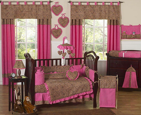 Baby girl bedroom themes - large and beautiful photos. Photo to ...