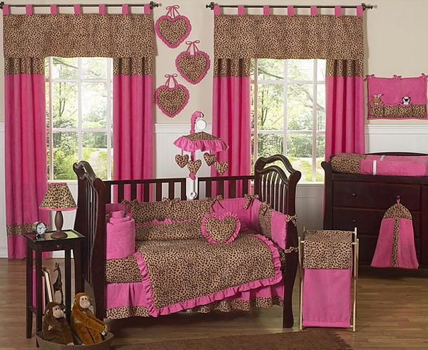 Baby Girl Bedroom Themes Baby Girl Bedroom Decor ...