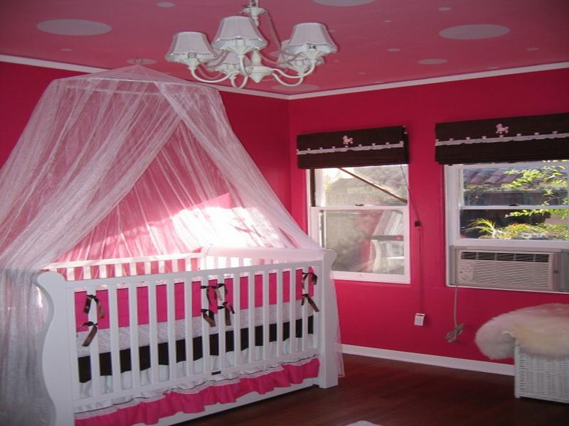 Exceptional Baby Girl Room Ideas Part - 14: Baby Girl Bedrooms Baby Boy Bedroom Ideas ...
