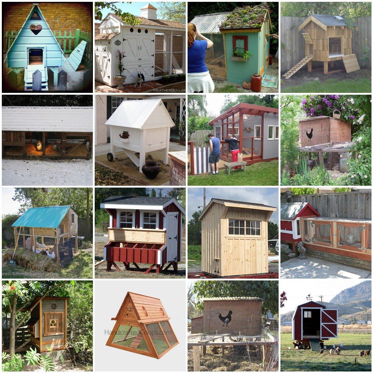 backyard chicken coop plans large and beautiful photos photo to