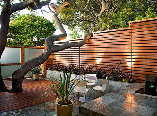 backyard courtyard designs po 4