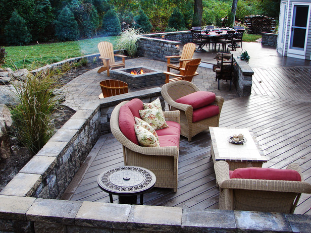Backyard design tools