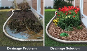 Drainage Ideas For Backyard find this pin and more on landscaping Backyard Drainage System