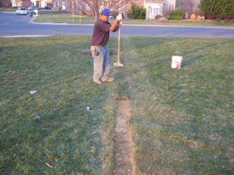 backyard drainage systems photo 4 design your home
