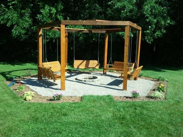 Garden Design With Backyard Firepits Photo Design Your Home With Backyard  Fire Pit From Homeemoney.