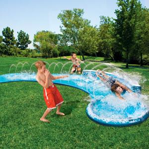 Backyard fun for kids Photo - 6