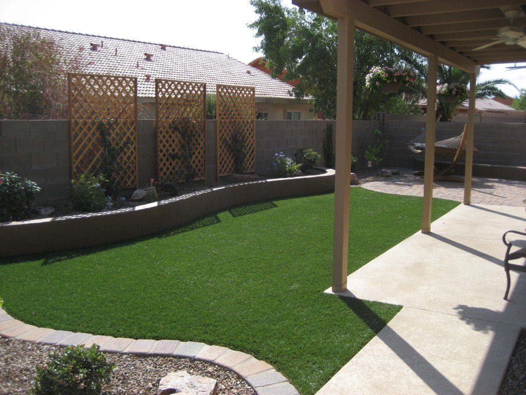 Backyard ideas for small yards on a budget large and Backyard ideas