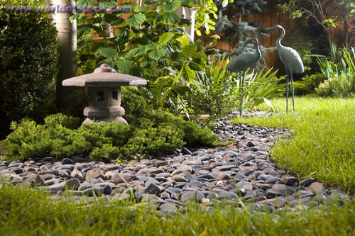 images about Japanese Garden Backyard on Pinterest