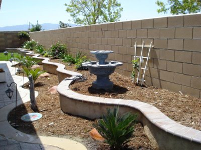 Cheap Backyard Landscaping Ideas backyard ideas on a budget - large and beautiful photos. photo to