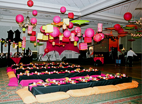 house party design ideas – merry party photo blog
