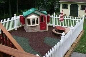 We Offer To Your Attention Backyard Play Area Ideas Photo U2013 7. If You  Decide To Decorate The House Or Yard And Do Not Know What To Do With It!