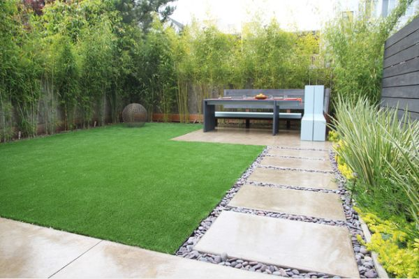 Merveilleux Backyard Privacy Solutions Photo   7