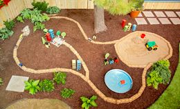 Backyard project ideas Photo - 1