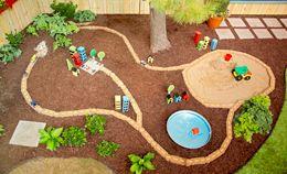 Backyard project ideas Photo - 1