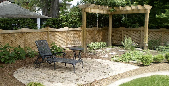 Backyard Remodel Ideas Photo Design Your Home - Backyard remodel ideas