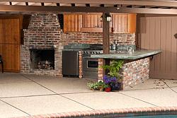 Backyard remodeling Photo - 1