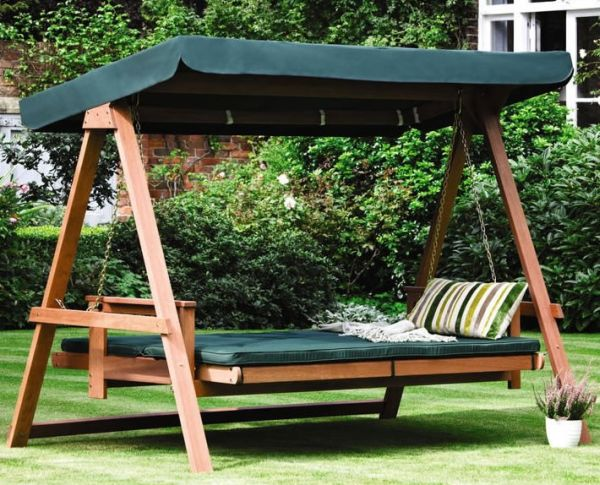 Backyard shade ideas Photo - 1