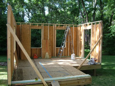 Backyard shed ideas Photo - 1