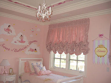 We Offer To Your Attention Ballerina Bedroom Photo U2013 6. If You Decide To  Decorate The House Or Yard And Do Not Know What To Do With It!