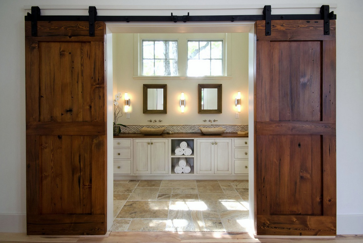 Bedroom barn door - large and beautiful photos. Photo to select ...