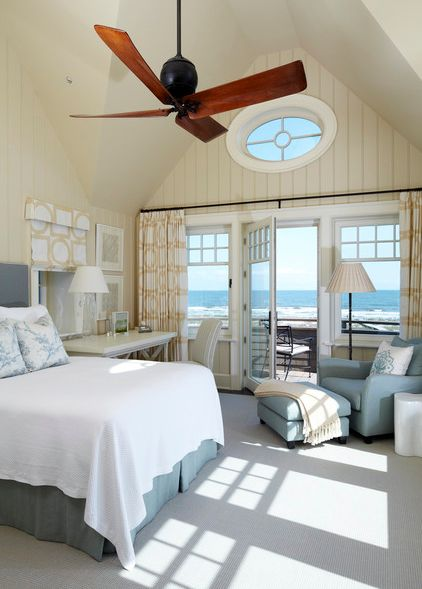 Beach bedroom designs Photo - 1
