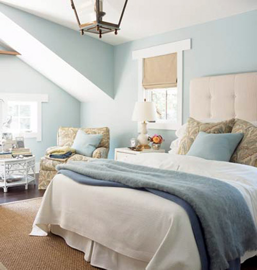 Beach Decor Bedroom Ideas. Guest Room Refresh Bedroom Decor ...