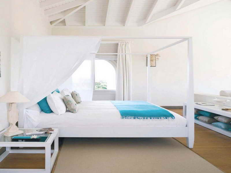 Awe Inspiring Beachy Bedrooms Large And Beautiful Photos Photo To Select Largest Home Design Picture Inspirations Pitcheantrous