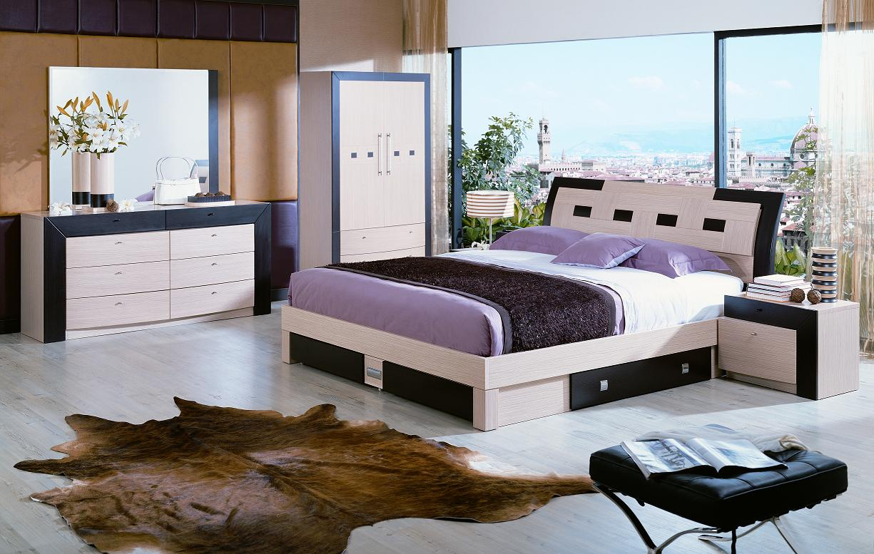 Bachelor bedroom sets - large and beautiful photos. Photo to ...