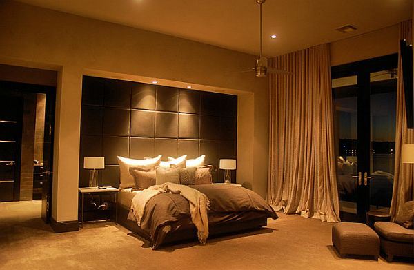 Beautiful master bedroom Photo - 1