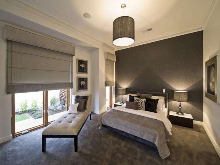 Master Bedroom Design Ideas luxuriously appointed master bedroom with round bed dome ceiling chandelier and flat screen television Beautiful Master Bedrooms Beautiful Bedroom Designs