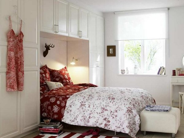Beautiful small bedrooms Photo - 1