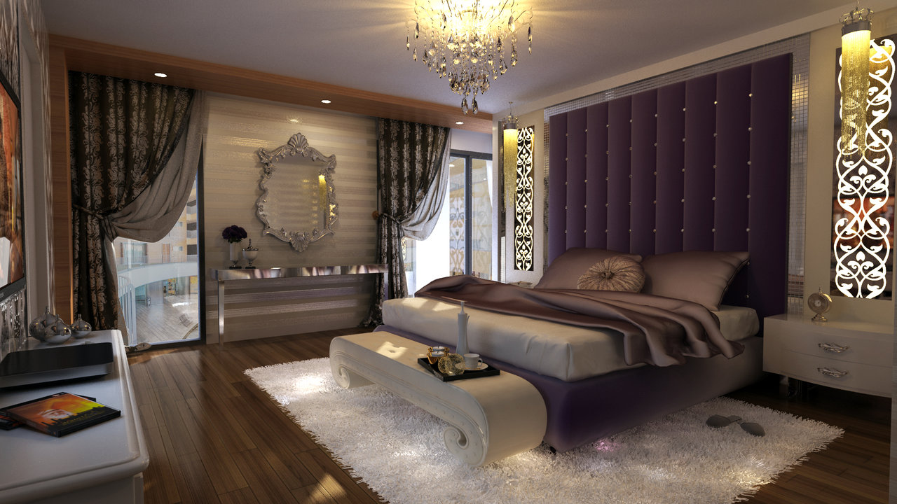 bedroom closet design photo