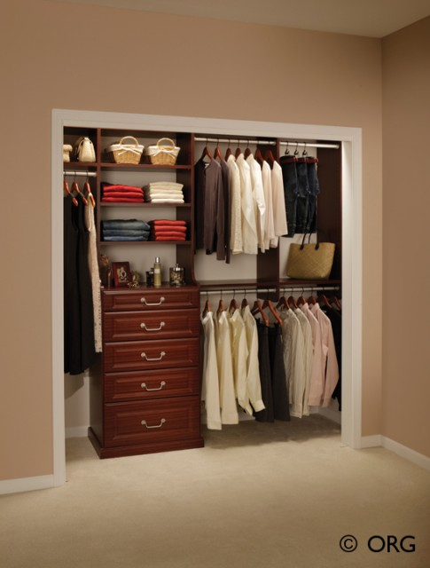 Bedroom closet ideas Photo - 1