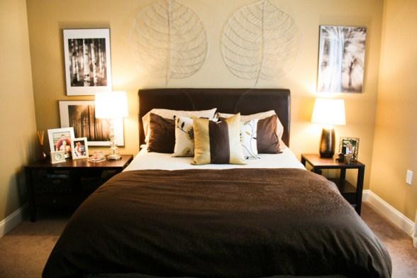 bedroom color ideas for couples photo 5 design your home. Black Bedroom Furniture Sets. Home Design Ideas