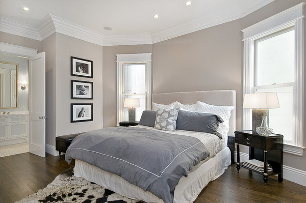 Ordinaire Bedroom Color Palette Ideas Photo   4