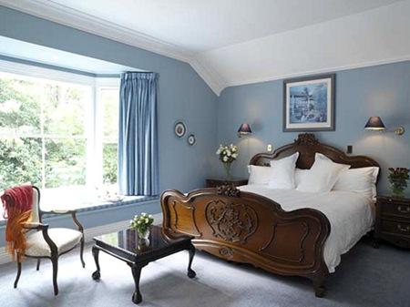 Bedroom Color Schemes ...