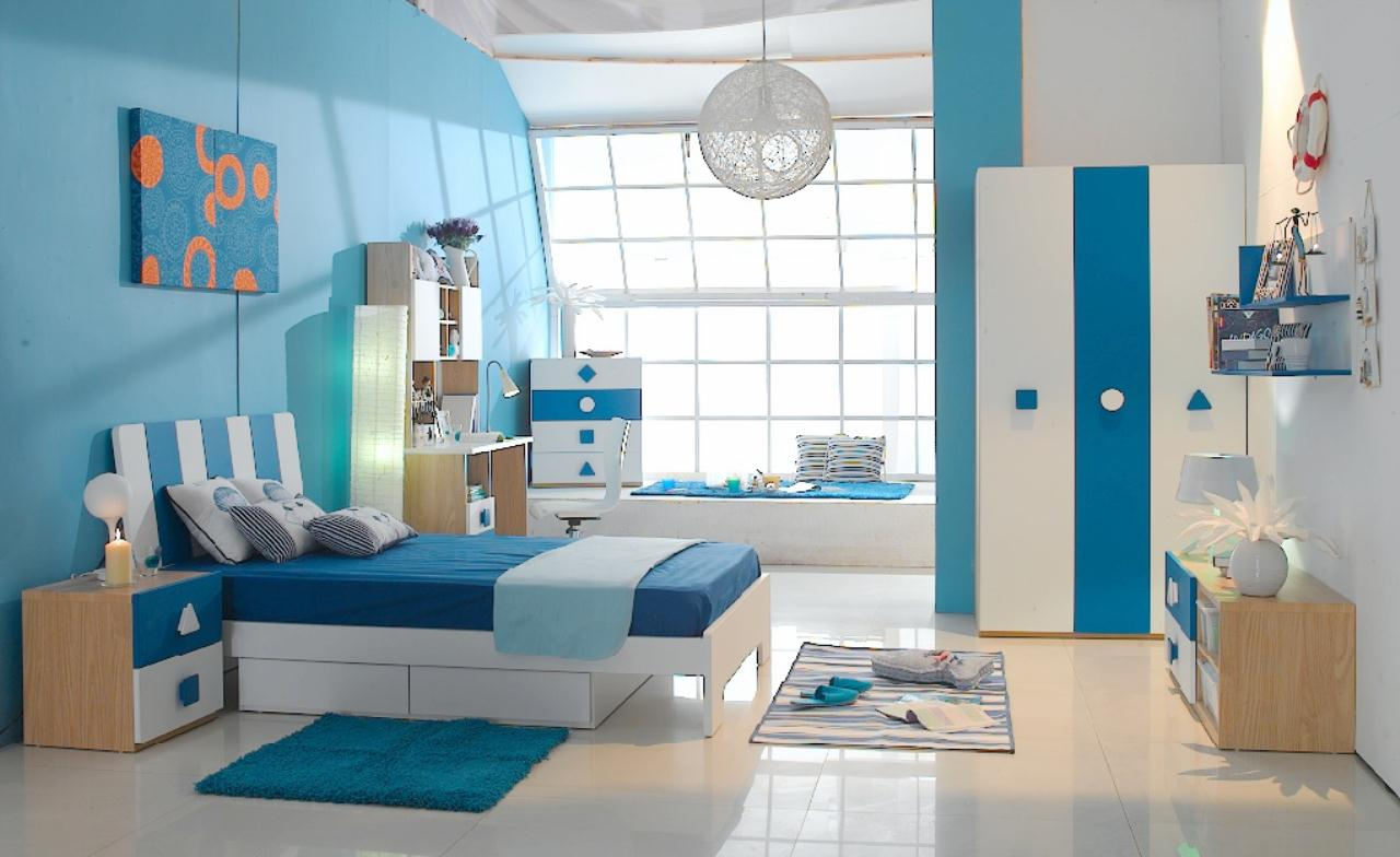 Bedroom decor for kids Photo - 1