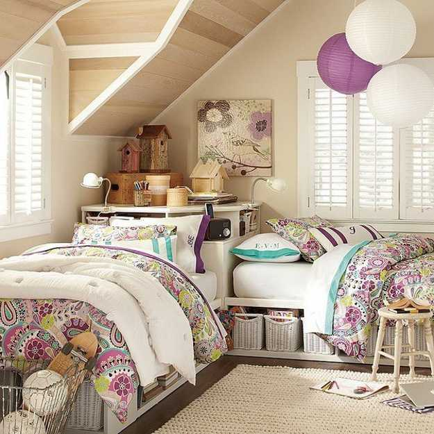 Bedroom decor kids Photo - 1