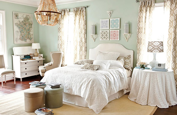 Bedroom Pictures Decorating Ideas bedroom decorating ideas cheap - large and beautiful photos. photo