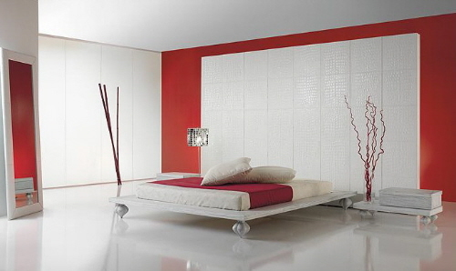 Bedroom decorating paint colors Photo - 1