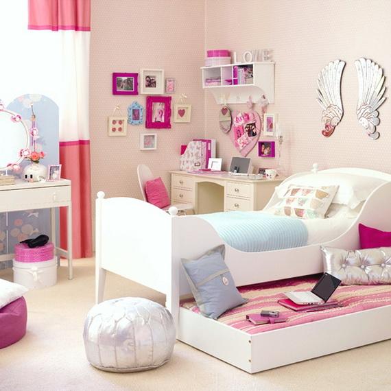 Bedroom decorating styles Photo - 1