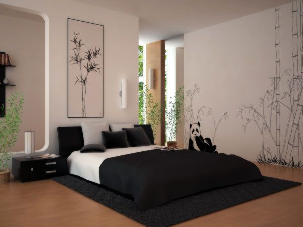 bedroom decoration idea - Ideas Bedroom Decor