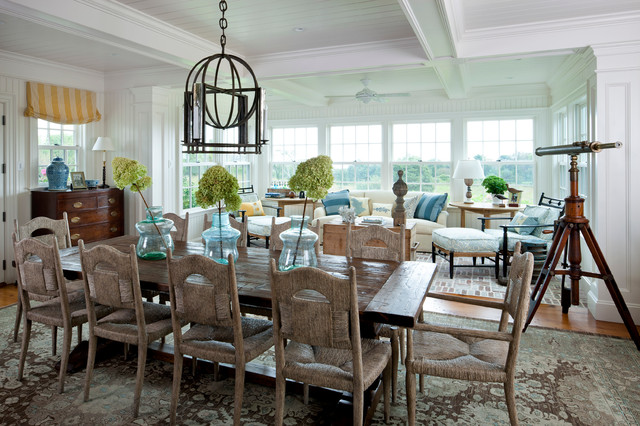Beach Dining Room ... Part 14